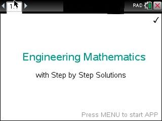 Engineering Mathematics Made Easy